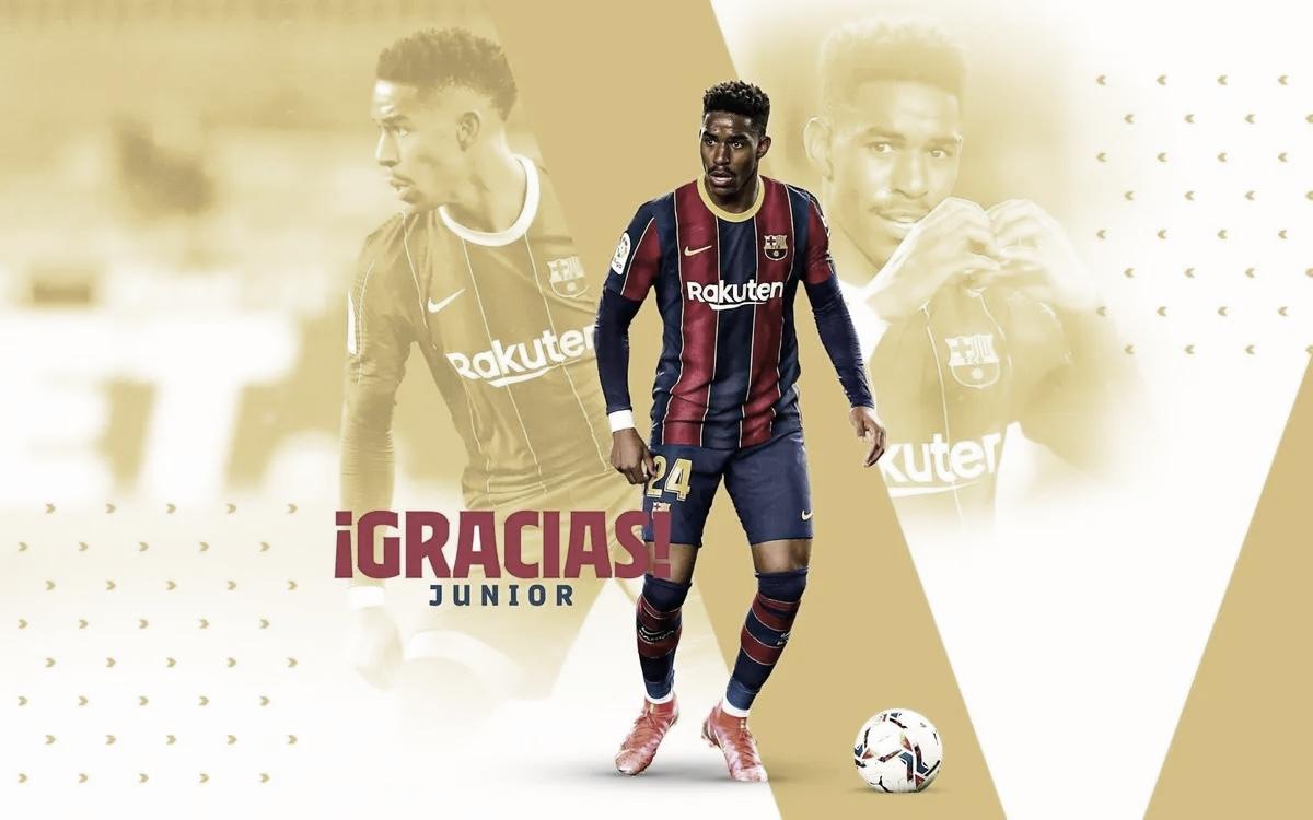 OFICIAL: Junior Firpo traspasado al Leeds United