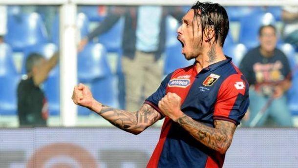 Genoa - Lazio 1-0, sfortuna biancoceleste