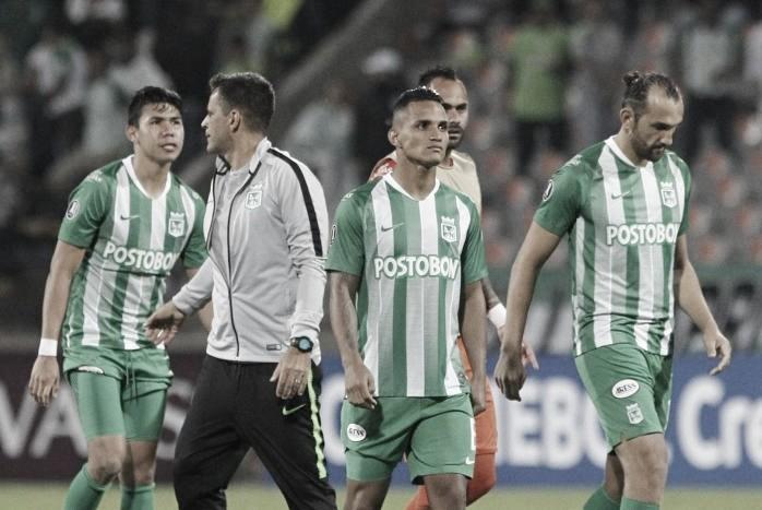 Atlético Nacional... ¡Lo perdimos todo!