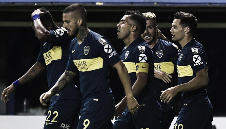 Previa Boca Juniors - Estudiantes de Rio Cuarto: Boca pone primera en la Copa Argentina