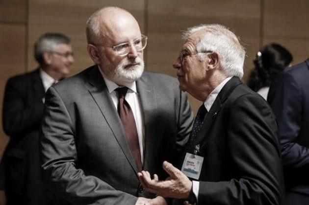 Europa enfría al escepticismo