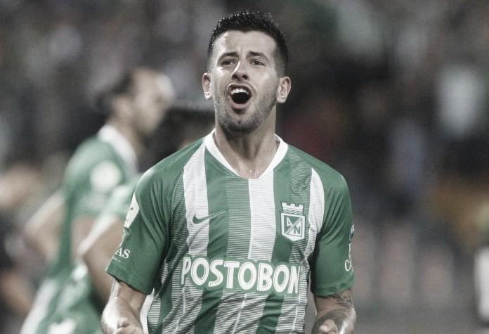 """Pablo Ceppelini: """"El partido contra Junior es vital para nosotros"""""""