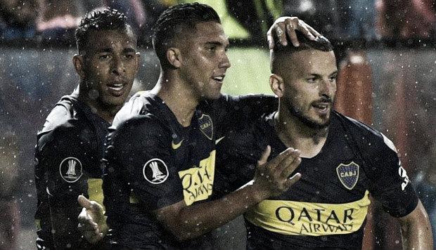Historial Deportes Tolima vs Boca Juniors: solo un antecedente