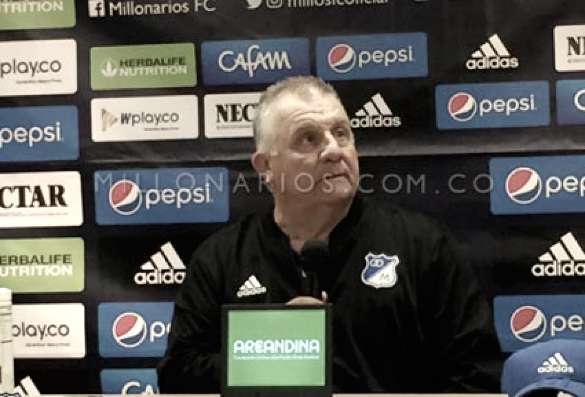 """Hugo Gottardi: """"Me voy con un sabor amargo porque se pudieron haber convertido los goles"""""""