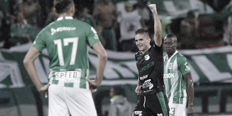 Análisis: Deportivo Cali consiguió una victoria en su visita a la ciudad de Medellín