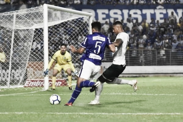 Gol e melhores momentos Goiás 1x0 CSA pelo Campeonato Brasileiro 2019