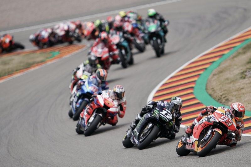 La plantilla de MotoGP 2020 prácticamente confirmada