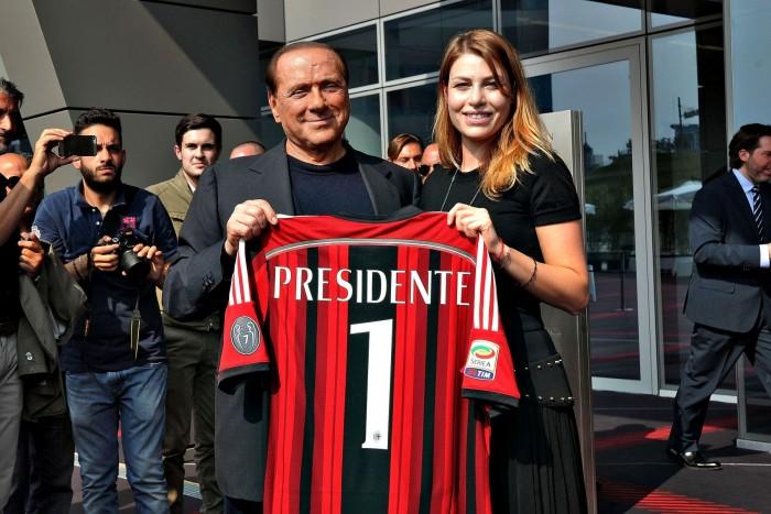 """Milan, parla Berlusconi: """"Cedo ad un gruppo che lo riporterà in alto. Il mio è un atto d'amore"""""""