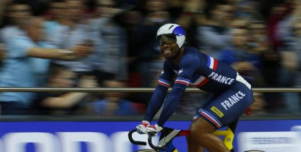 Mondiaux de piste – J5: Un final en apothéose pour la France!