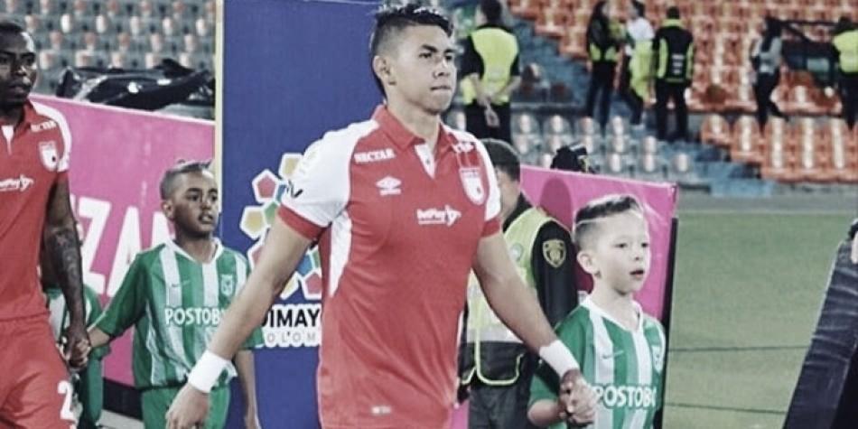 """Nicolás Hernández: """"El objetivo que nos hemos trazado lo estamos cumpliendo"""""""