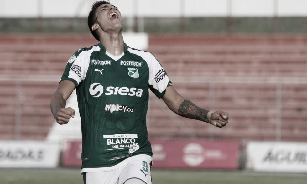 Rionegro Águilas cayó en condición de local ante Deportivo Cali