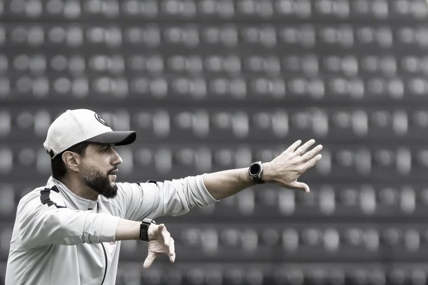 #EntrevistaVAVEL: Técnico Rodrigo Leitão se diz confiante no projeto de time profissional do Porto Vitória
