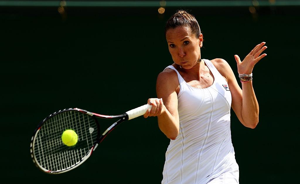 WTA s-Hertogenbosch: Jelena Jankovic's return confirmed