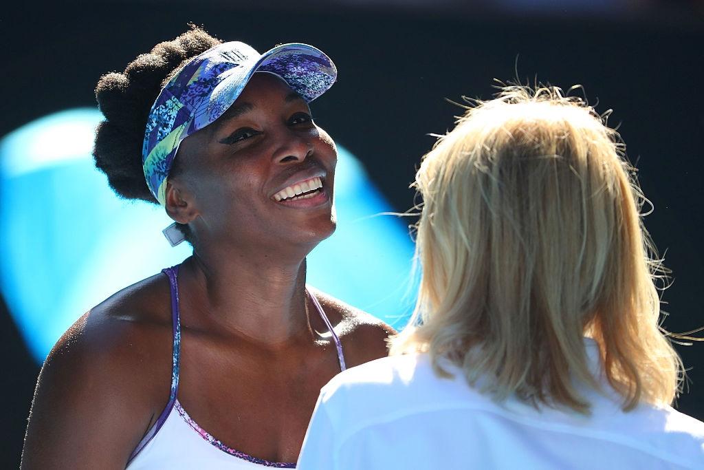 WTA Adelaide: Venus Williams takes wildcard into new stop on tour calendar