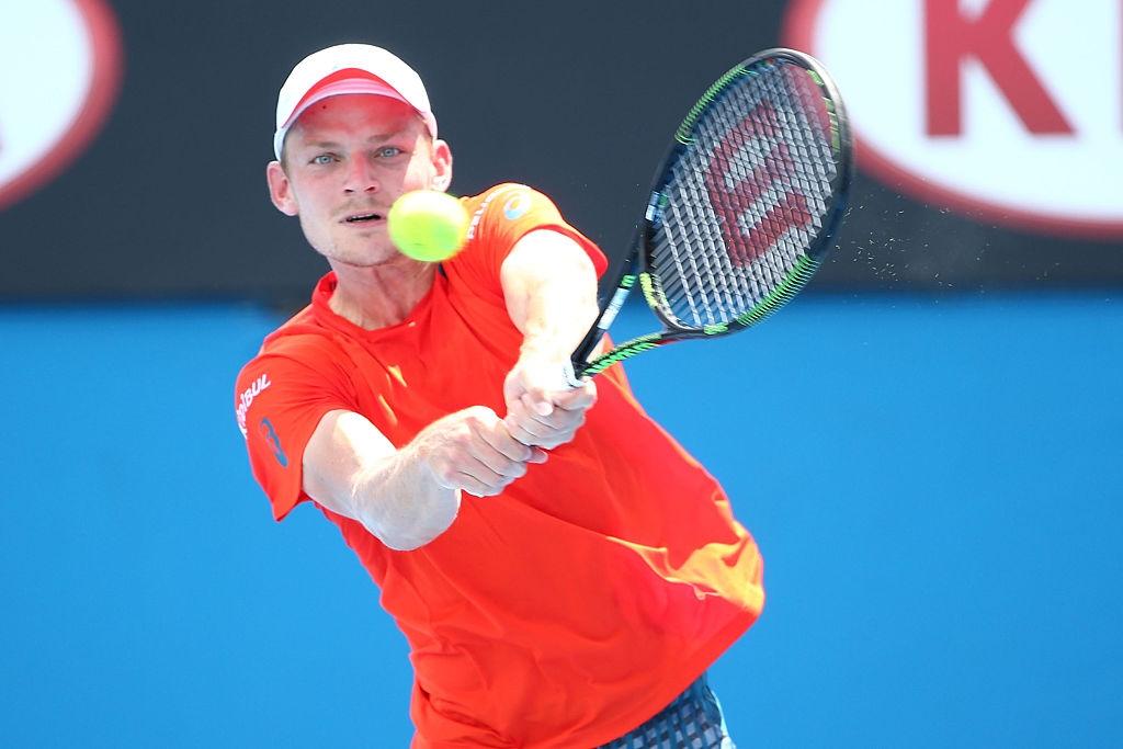 ATP Monte Carlo Second Round Preview: David Goffin - Fernando Verdasco