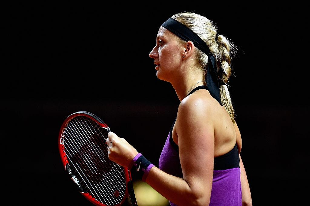 WTA Stuttgart Second Round Preview: Petra Kvitova - Monica Niculescu