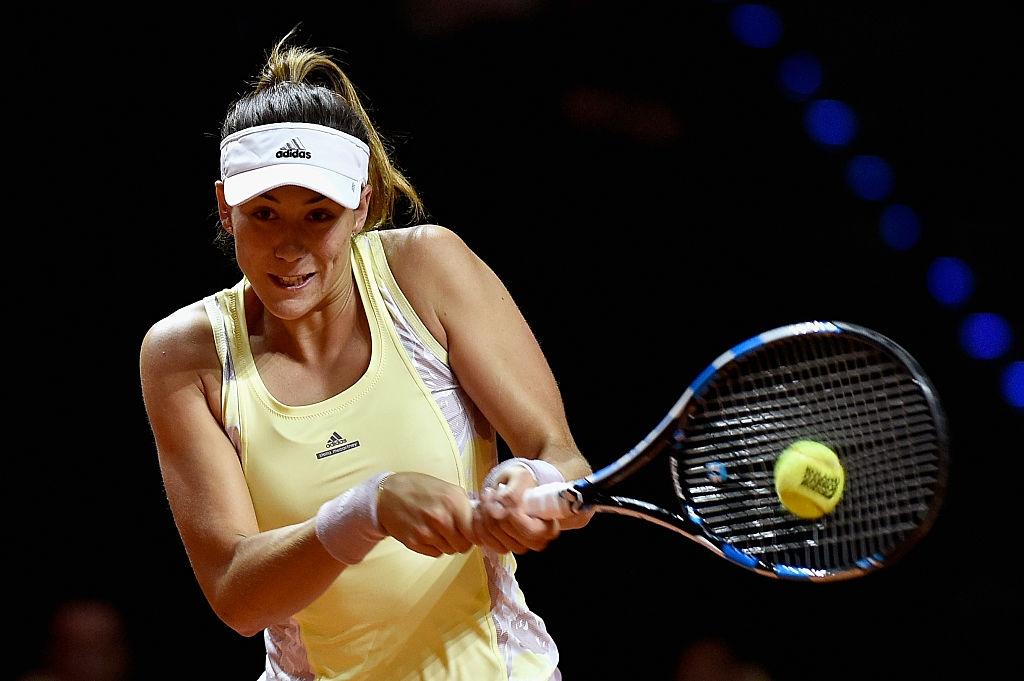 WTA Stuttgart Quarterfinal Preview: Garbiñe Muguruza - Petra Kvitova