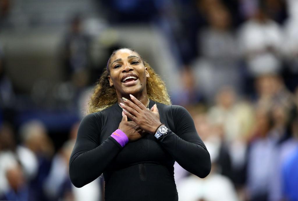 2019 Season Review: Serena Williams