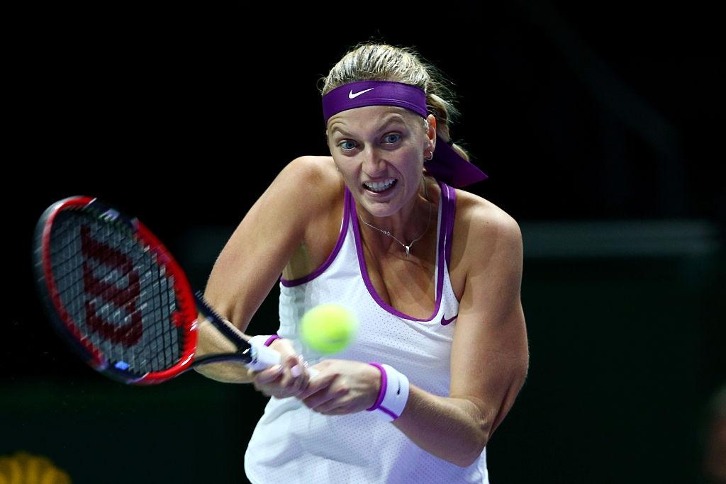 WTA Birmingham First Round Preview: Petra Kvitova vs Lucie Safarova