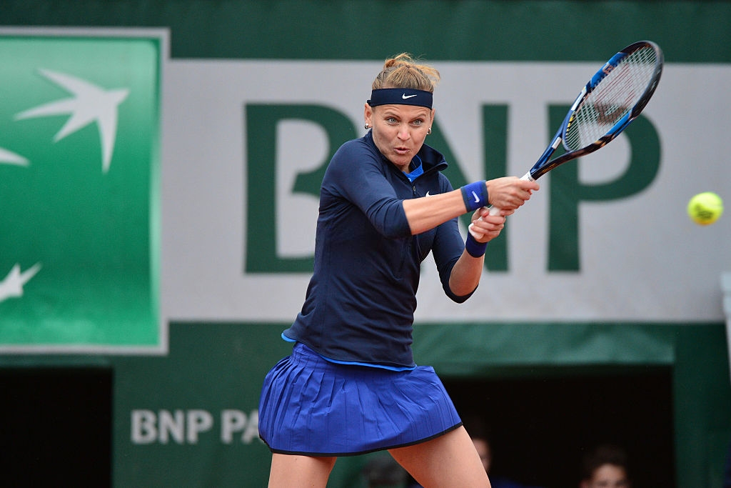 Lucie Safarova's opens up on injury battle and advice from Steffi Graf