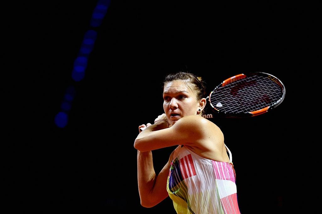 WTA Madrid Quarterfinal Preview: Simona Halep - Irina-Camelia Begu