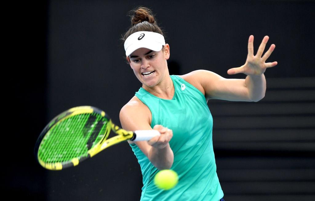 WTA Brisbane Quarterfinal Preview: Jennifer Brady vs Petra Kvitova