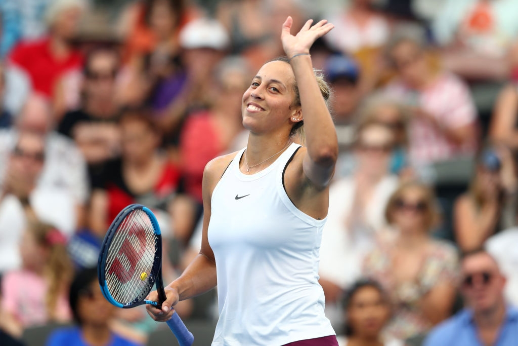 WTA Brisbane Semifinal Preview: Petra Kvitova vs Madison Keys