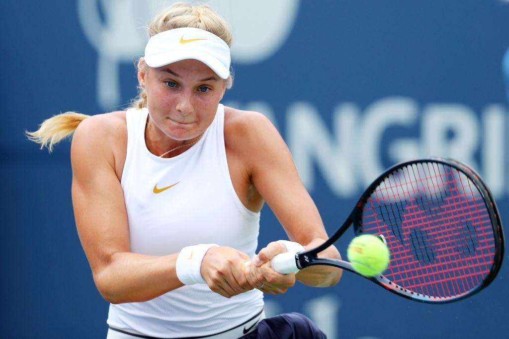 WTA Adelaide Quarterfinal Preview: Donna Vekic vs Dayana Yastremska