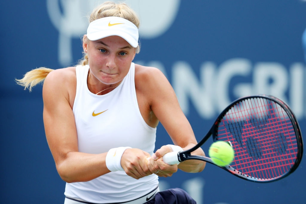 WTA Adelaide Semifinal Preview: Dayana Yastremska vs Aryna Sabalenka