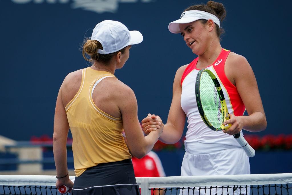 2020 Australian Open First Round Preview Jennifer Brady Vs
