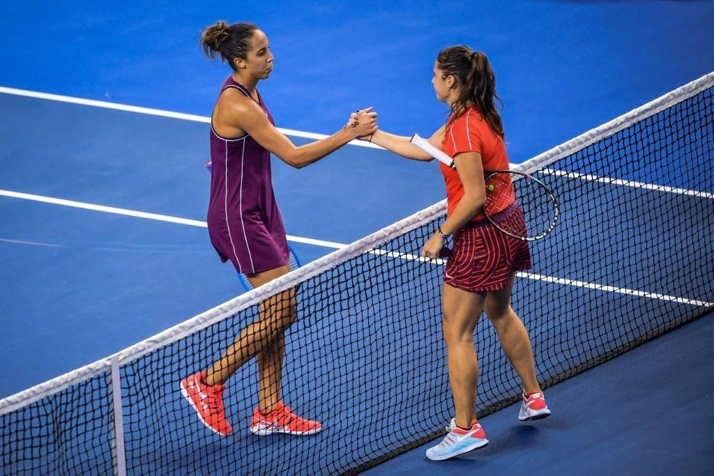 2020 Australian Open First Round Preview: Madison Keys vs Daria Kasatkina