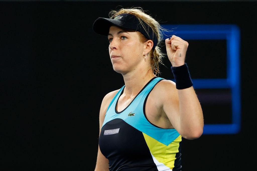 2020 Australian Open: Pavlyuchenkova puts up clinical aggressive display, beats Kerber in thriller