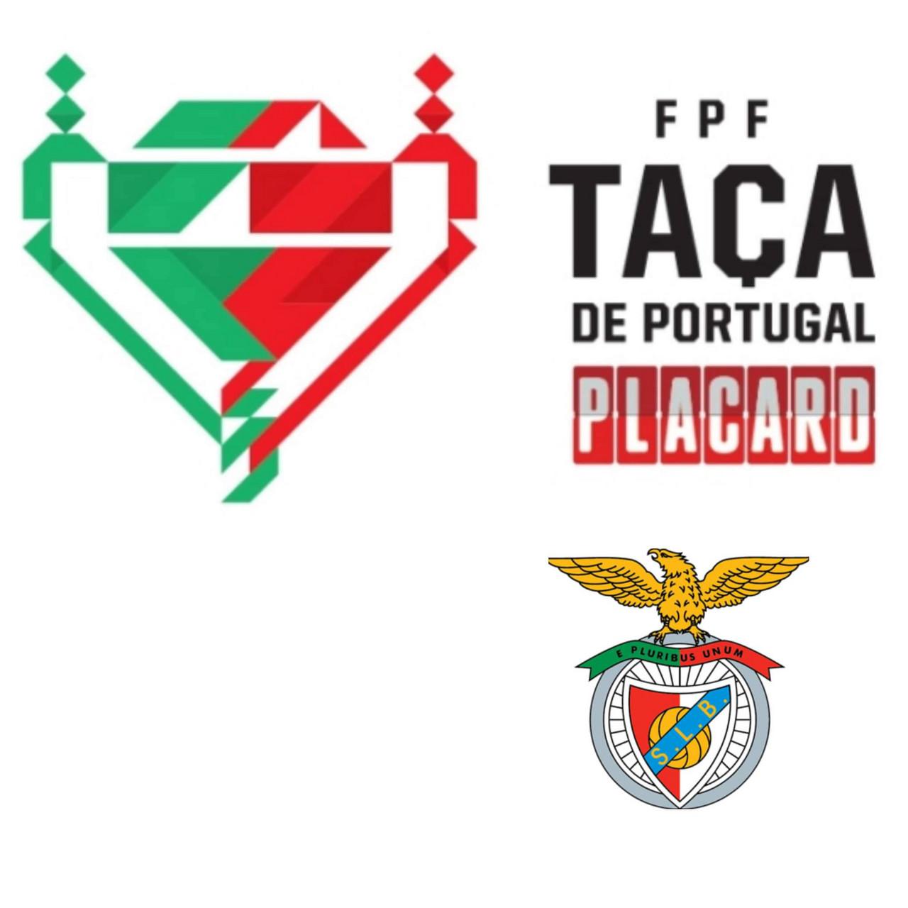 Benfica no Jamor