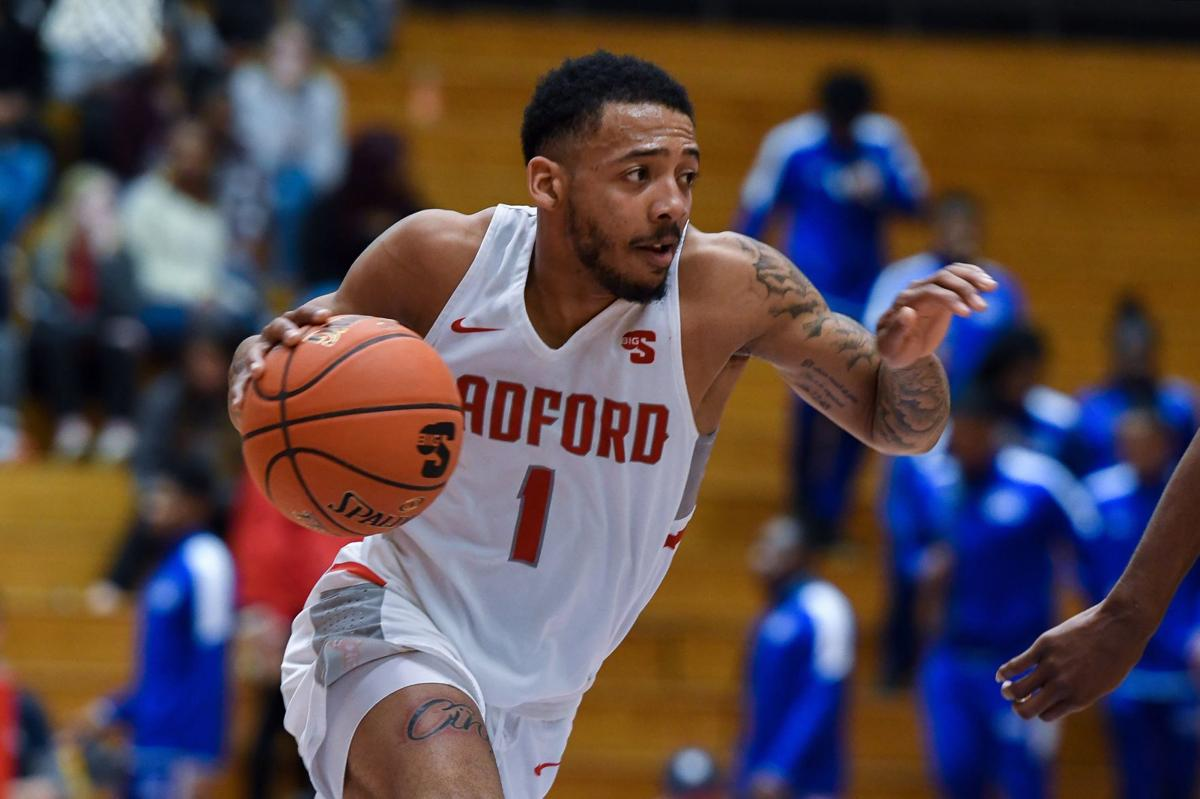 Big South quarterfinals: Radford, WInthrop, Gardner-Webb, Hampton advance to semifinals