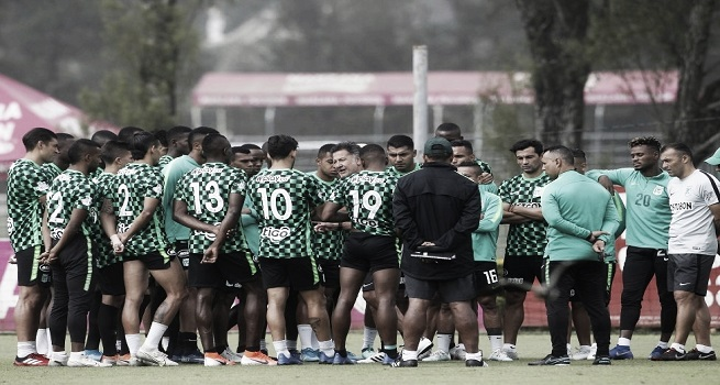 El 2020 de Atlético Nacional: una temporada atípica para el 'verde' paisa