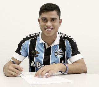 Botafogo tem acerto encaminhado com lateral-direito Kevin, ex-Grêmio