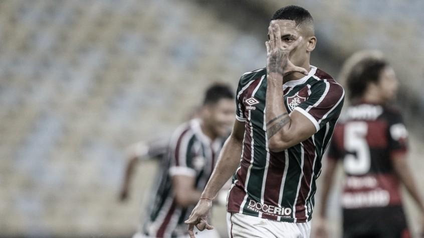 Lateral Gilberto deixa Fluminense e encaminha acerto com Benfica