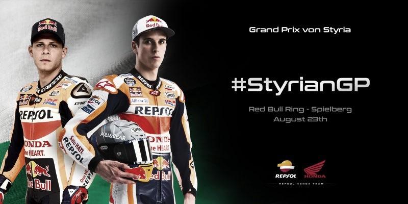 Previa Repsol Honda GP de Estiria 2020: dispuestos a luchar a contracorriente