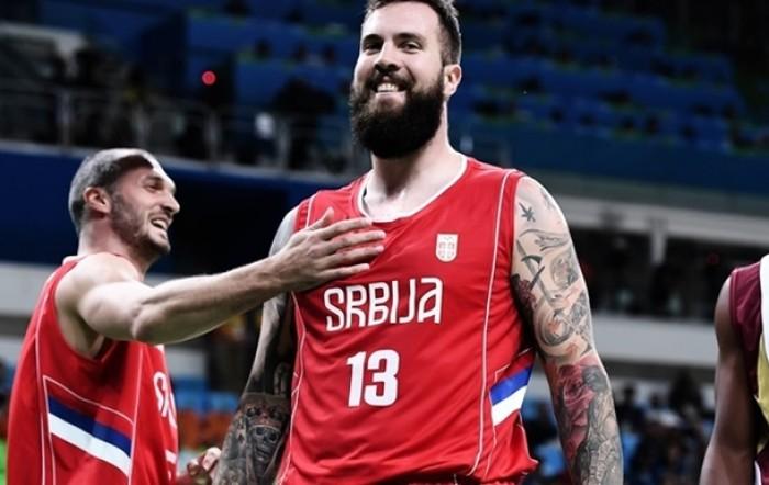 Rio 2016, Basket: la seconda giornata del gruppo A