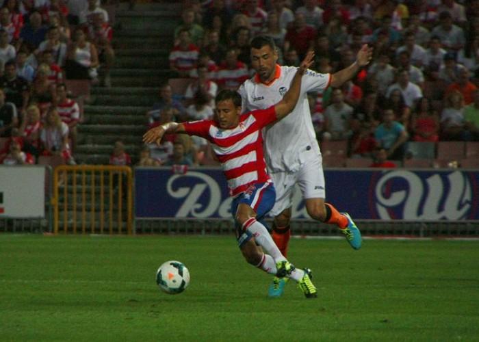 El Granada CF visitará Mestalla el domingo 20 de noviembre