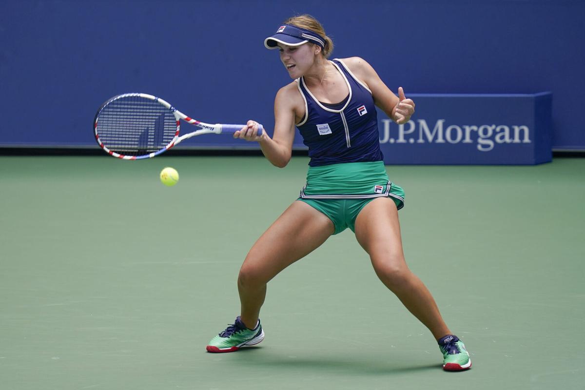 US Open Day 4 wrapup: Kenin, Serena advance to third round; Azarenka whips Sabalenka
