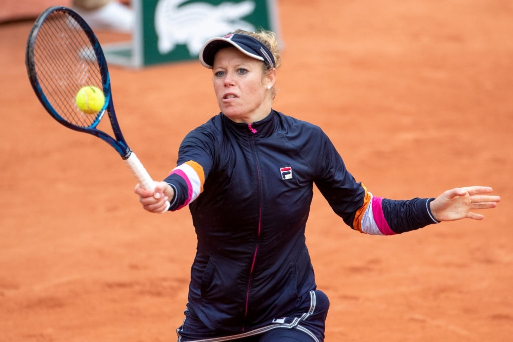 French Open: Laura Siegemund slides past Paula Badosa for maiden Grand Slam quarterfinal berth