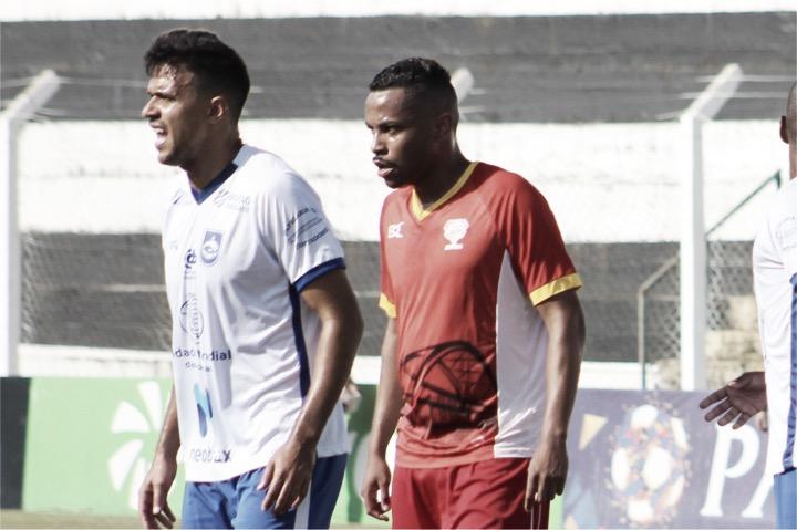 Sem chances de classificação, zagueiro Marlon destaca dignidade ao encerramento do Rio Claro na A2 Paulista