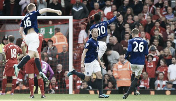Everton vs Liverpool: Five things to look out for