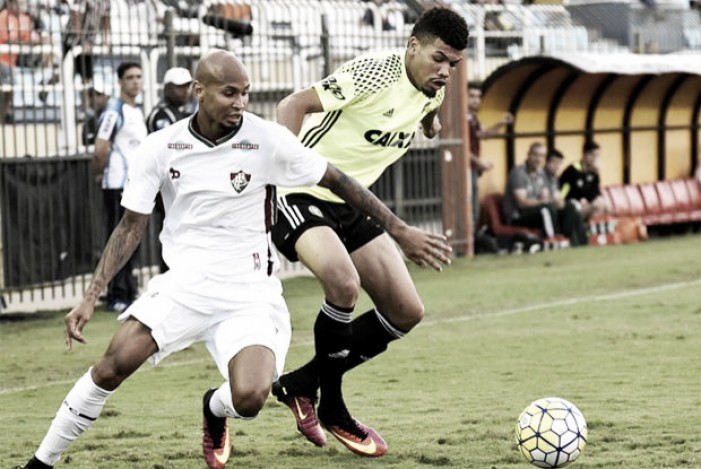 Sem vencer há três jogos, Coritiba e Fluminense duelam no Couto Pereira com objetivos distintos