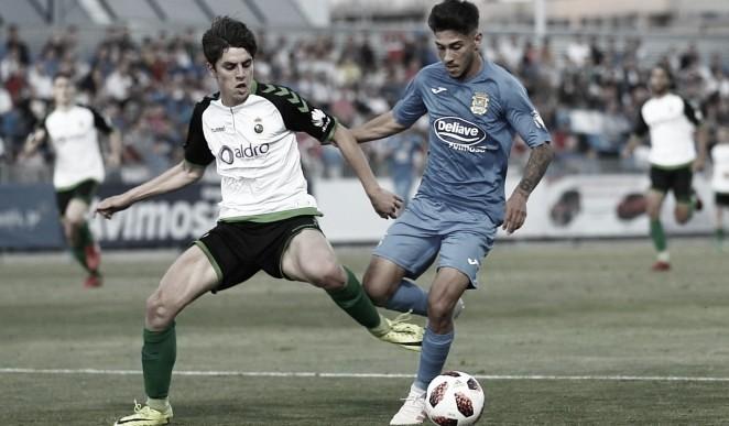 El Real Valladolid se medirá al Racing en pretemporada