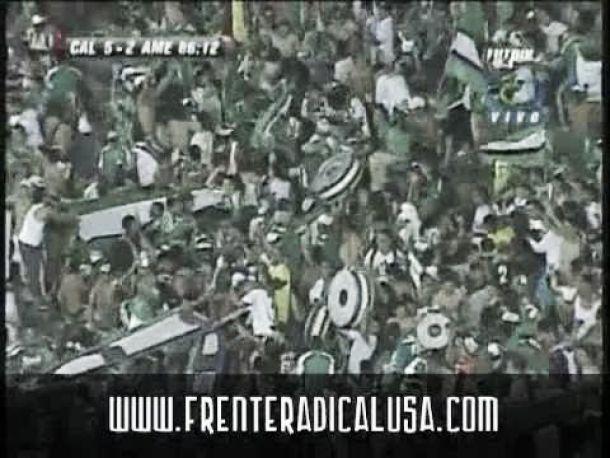 Especial: Deportivo Cali 6-3 América de Cali