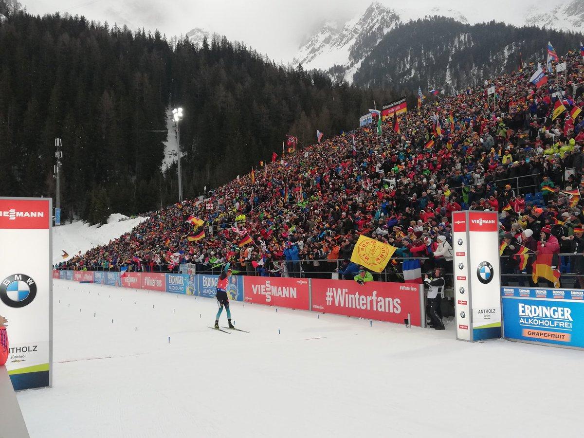 Biathlon Recap 6.6