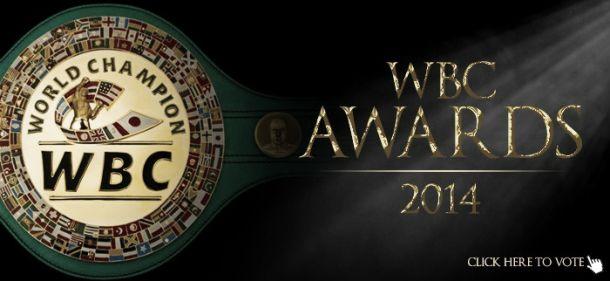 Premios CMB 2014