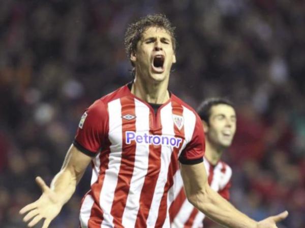 Llorente habría comunicado al Athletic su deseo de marcharse